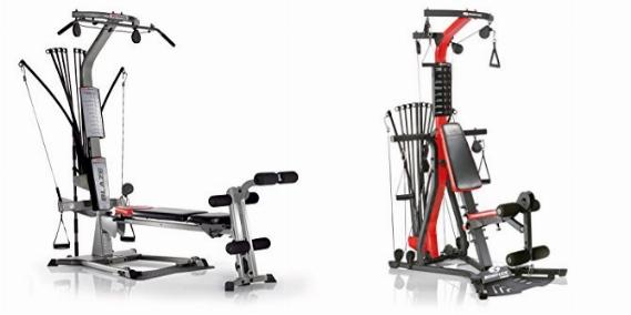 Bowflex Pr3000 Workout Area Blog Dandk