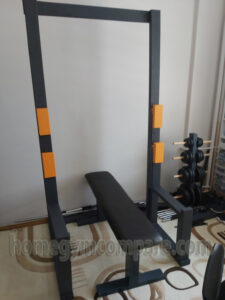 DIY Equipment